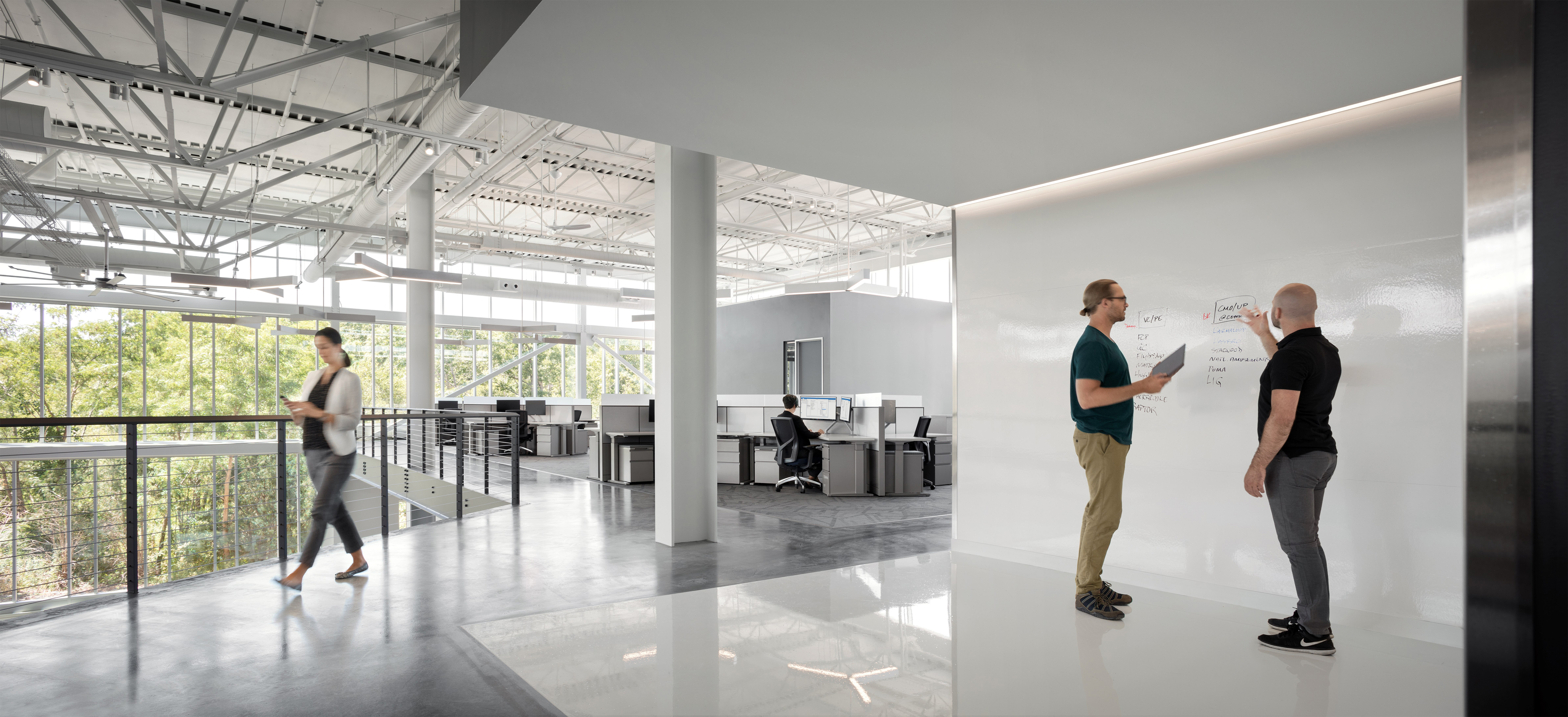 The Vale Office Space